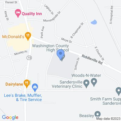 420 Riddleville Rd, Sandersville, GA 31082, USA