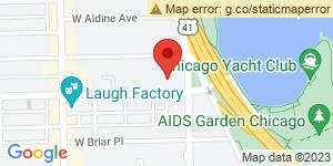 Bridget McNeill's Bar & Kitchen Location