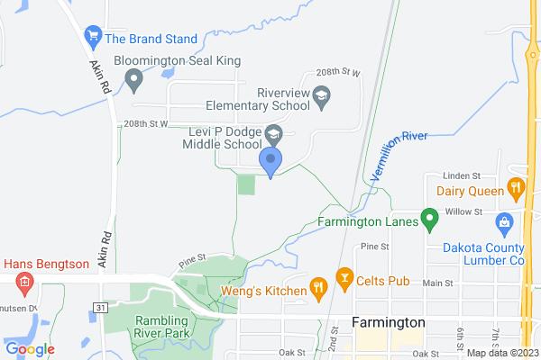 4200 208th St W, Farmington, MN 55024, USA