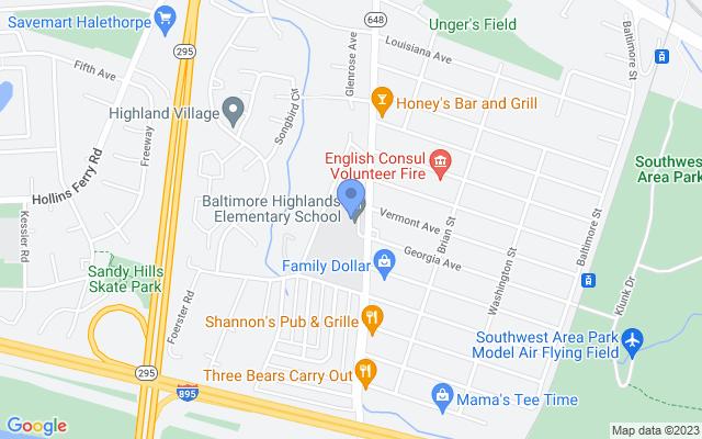 4200 Annapolis Rd, Lansdowne, MD 21227, USA