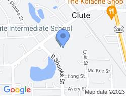 421 E Main St, Clute, TX 77531, USA
