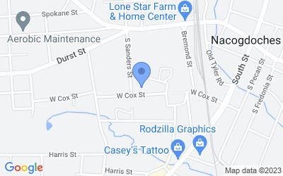 422 W Cox St, Nacogdoches, TX 75964, USA
