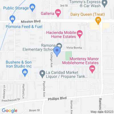 4225 Howard St, Montclair, CA 91763, USA