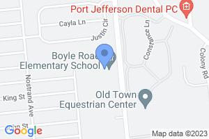 424 Boyle Rd, Port Jefferson Station, NY 11776, USA