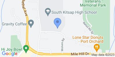 425 Mitchell Ave, Port Orchard, WA 98366, USA