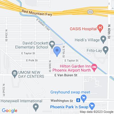 425 N 36th St, Phoenix, AZ 85008, USA
