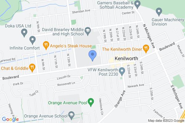 426 Boulevard, Kenilworth, NJ 07033, USA