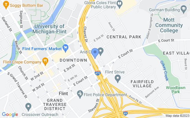429 Chavez Dr, Flint, MI 48503, USA
