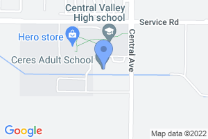 4295 Central Ave, Ceres, CA 95307, USA