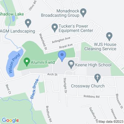 43 Arch St, Keene, NH 03431, USA