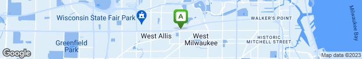 Map of Kegel's Inn