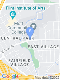 Mott Community College map