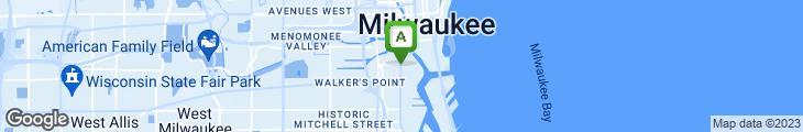 Map of Comedy Sportz