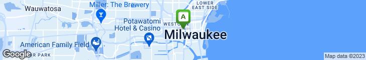 Map of Mo's Irish Pub