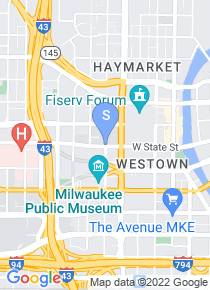 Milwaukee Area Technical College map