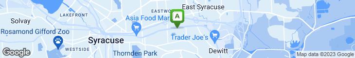 Map of Erawan