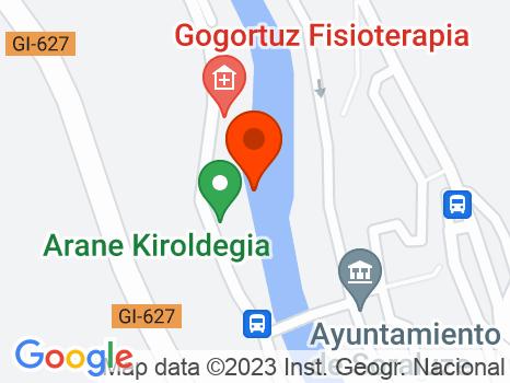 178715 - Zona  Gabolatz