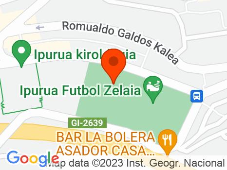 16019 - Zona Mekola