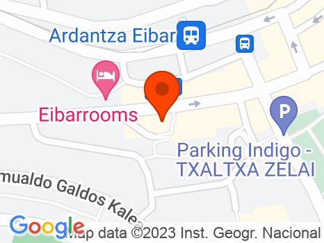 221282 - San Kristobal Eibar