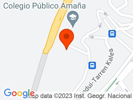 83465 - Zona   Amaña