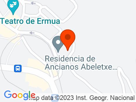 231469 - Zona  San Roke