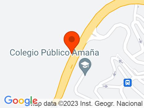 98925 - Zona   Amaña