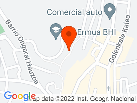 213488 - Zona Iparraguirre