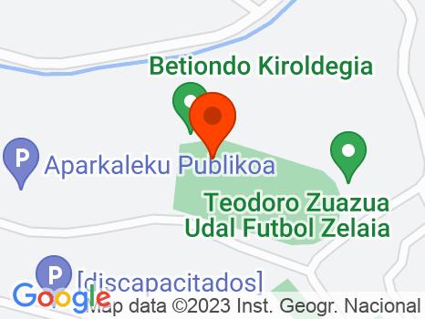219025 - Zona San Pelayo