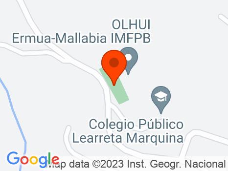 221782 - Zona Centro Mallabia
