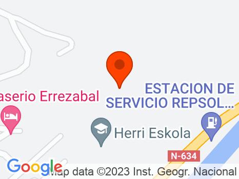 218277 - Zona Urasandi Elgoibar