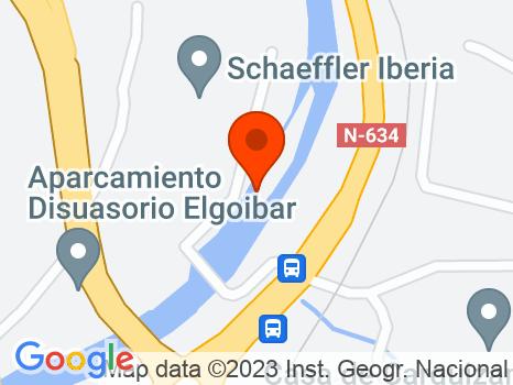 232609 - Zona San Antolin-Elgoibar