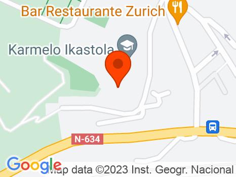 232023 - Santutxu, próximo a Kutxabank