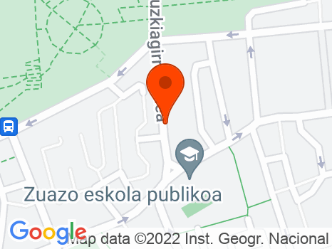 223941 - Avenida Gernikako Arbola