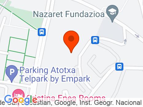 218678 - Calle Deba Ibaia, Egia, Donostiarra