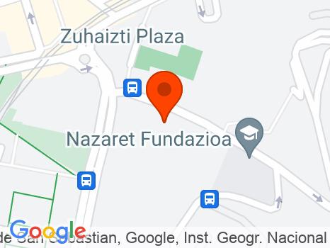 45392 - Gros-C/ Jose Arana-Donostia