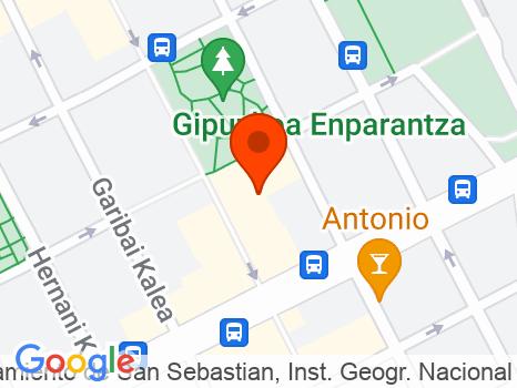 208695 - Calle Usandizaga, a 200m de la Zurriola