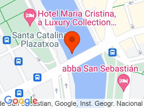 223052 - Paseo Salamanca, Ensanche