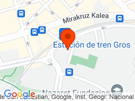 224464 - Segundo Izpizua-Plaza Txofre-Gros-Donostia