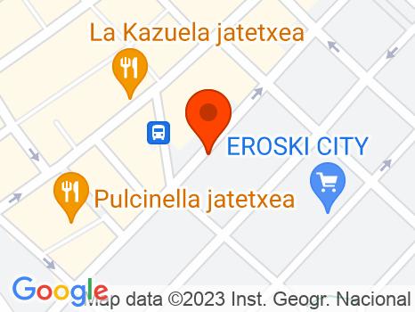 209446 - Cerca del metro