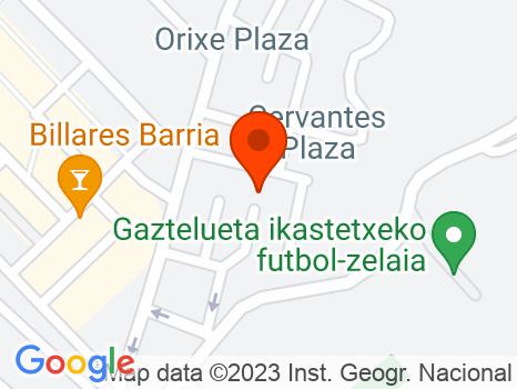 216830 - Zona centro Las Arenas.
