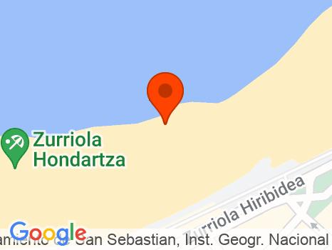 213243 - Calle Usandizaga, a 200m de la Playa Zurriola