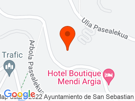 218204 - Bordatxipi-Ategorrieta-Donostia