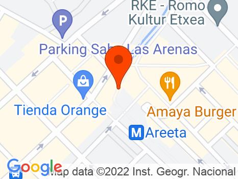 205722 - Las Arenas Centro