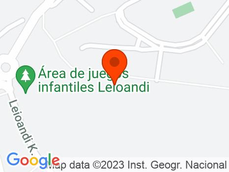 208174 - Urbanización Sarriena