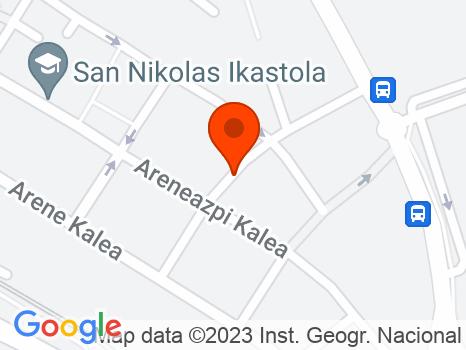203354 - Zona parque Basarrate