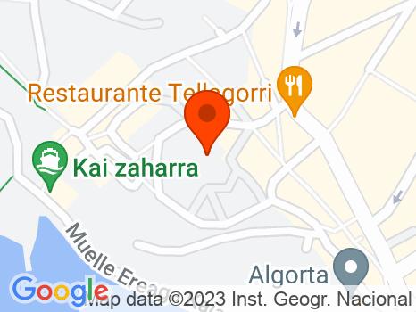 215681 - Zona centro . Algorta