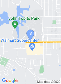 Southwestern Oregon Community College map
