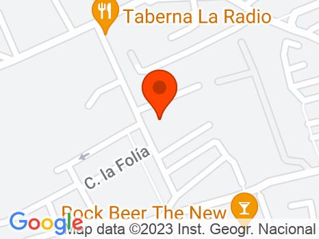 240622 - Zona San Fernando-Floranes