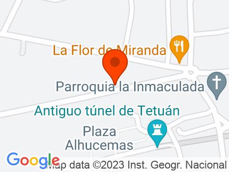 240163 - Entre General Dávila y Los Castros. Cerca de Telefónica