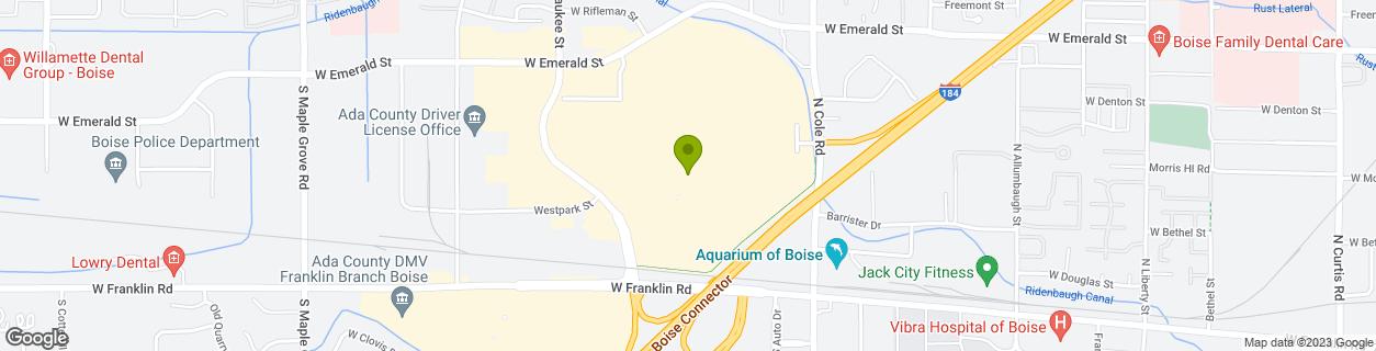 Boise Towne Square